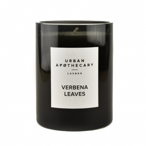 Urban Apothecary - Scented Candle - Verbena Leaves